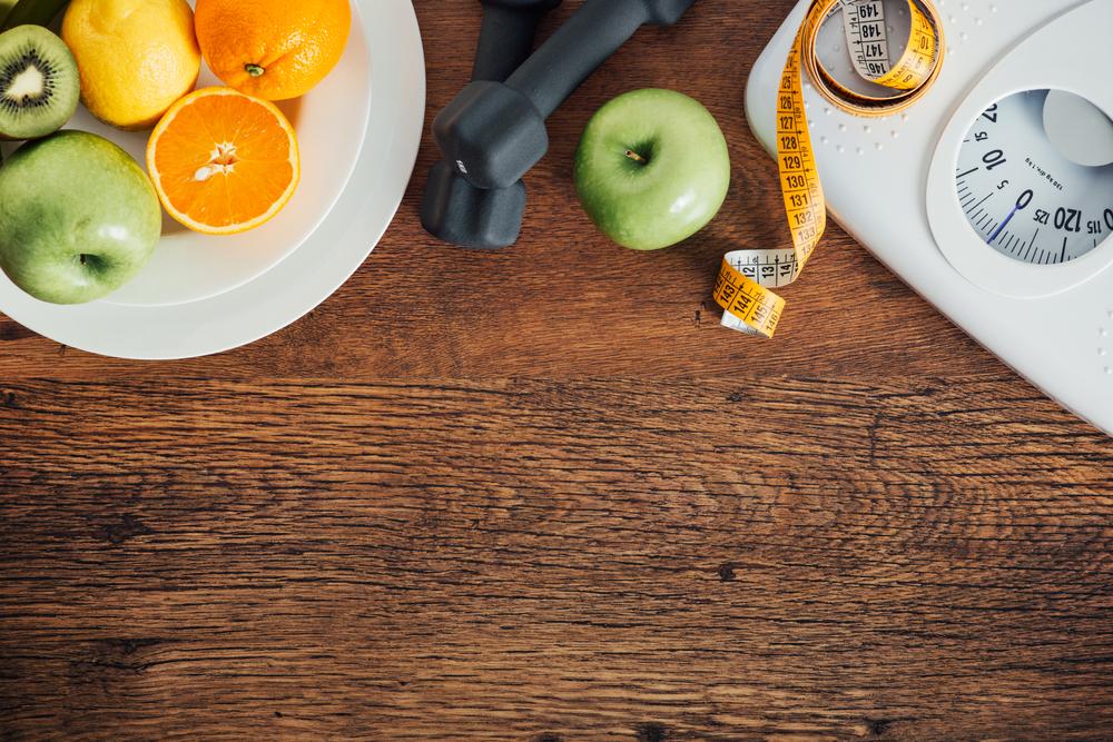 Voeding en beweging bij overgewicht