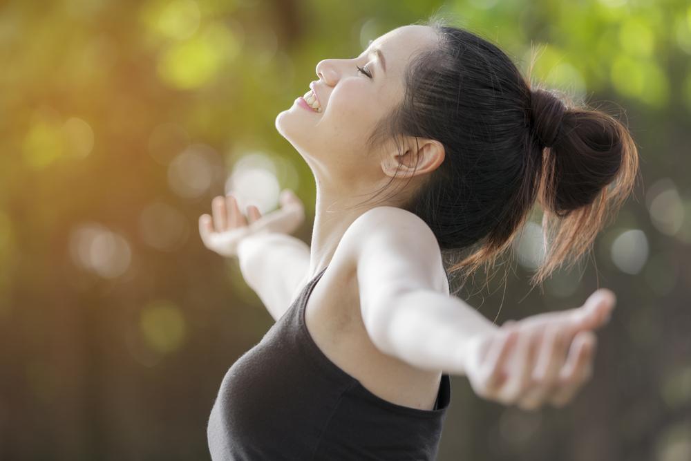 Voeding en beweging bij ademhalingsproblemen