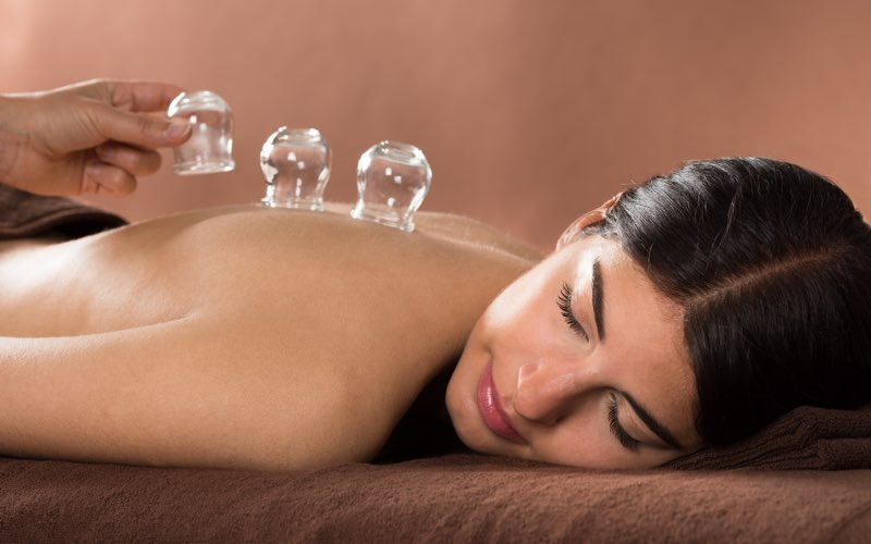 Cupping therapie Den Haag