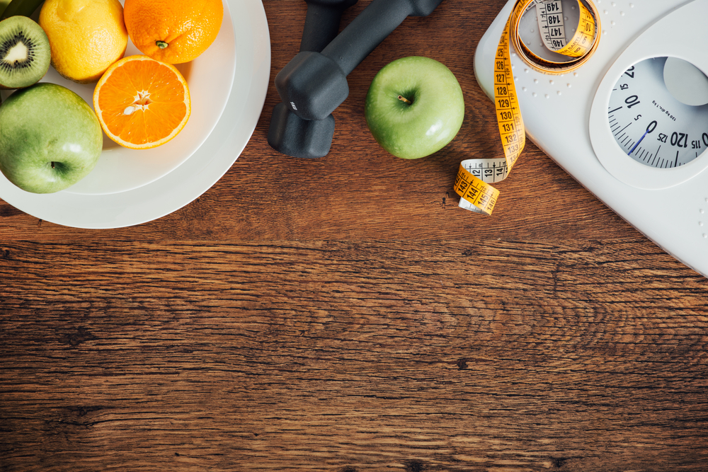 voeding- en bewegingsadvies bij diabetes